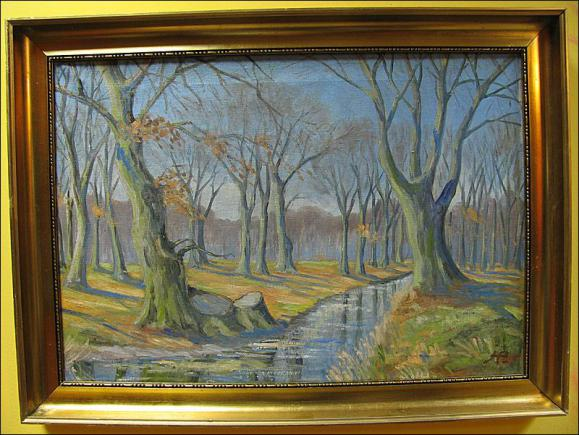 Leśny Potok (k)
