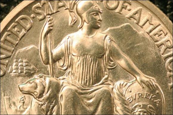 1935 - SAN DIEGO CALIFORNIA - PÓŁ DOLARA AM.