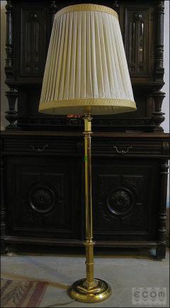LAMPA (u)